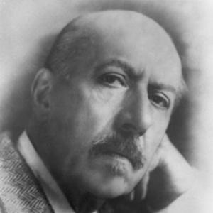 Charles‐Marie Widor