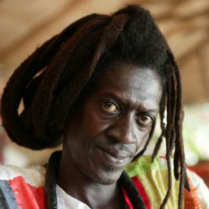 Cheikh Lô