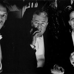 Clusone Trio