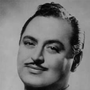 Darío Moreno