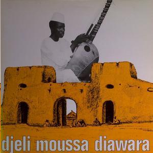 Djeli Moussa Diawara