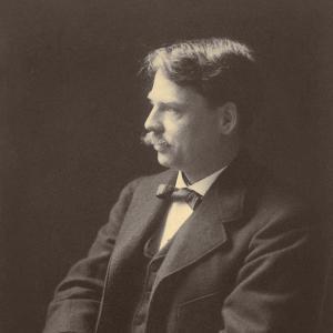 Edward MacDowell