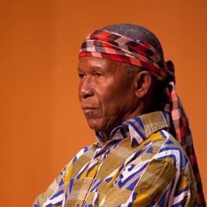 Famoudou Konaté