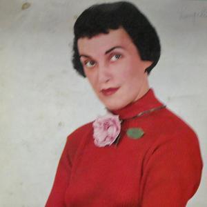 Georgette Plana