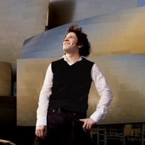 Gustavo Dudamel