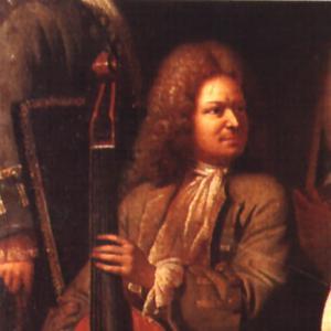 Jean-Baptiste Antoine Forqueray