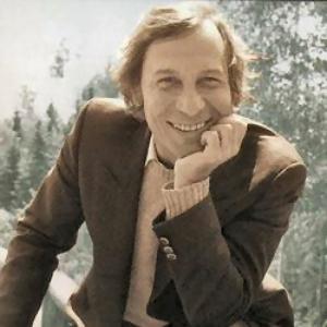 Jean‐Pierre Ferland