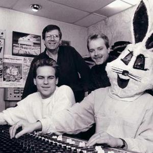 Jive Bunny & The Mastermixers