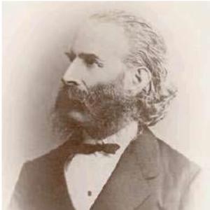 Johann Rufinatscha
