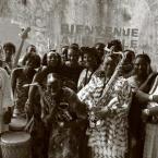 Les Amazones de Guinée