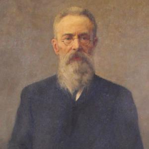 Николай Андреевич Римский‐Корсаков