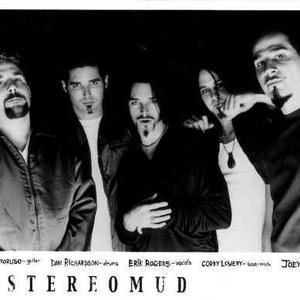 Stereomud