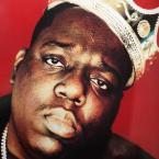 The Notorious B.I.G. - photo miniature